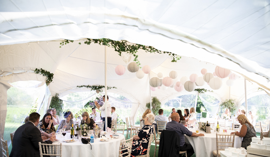 Beautiful real boho wedding from Shortmead House, with Lorna Newman Photography (25)