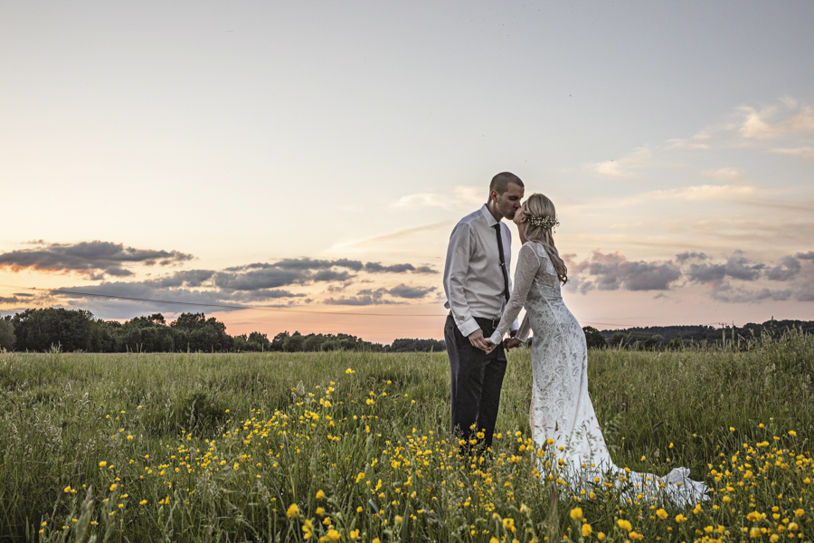 Beautiful real boho wedding from Shortmead House, with Lorna Newman Photography (31)