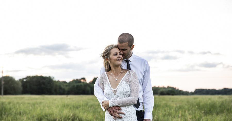 Beautiful real boho wedding from Shortmead House, with Lorna Newman Photography (32)
