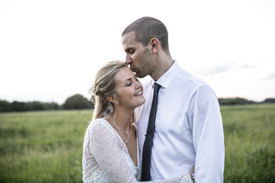 Beautiful real boho wedding from Shortmead House, with Lorna Newman Photography (34)