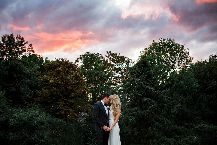 black tie UK wedding blog from Morden Hall with Vivienne Edge Photography (34)