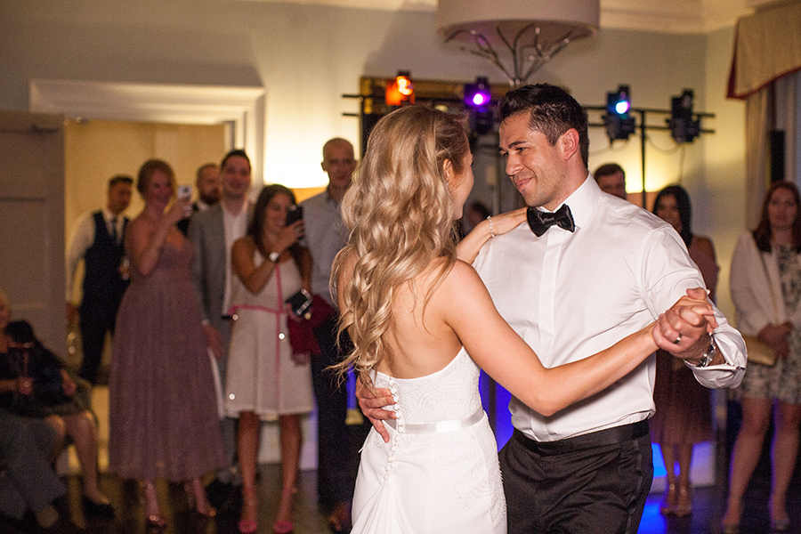 black tie UK wedding blog from Morden Hall with Vivienne Edge Photography (35)