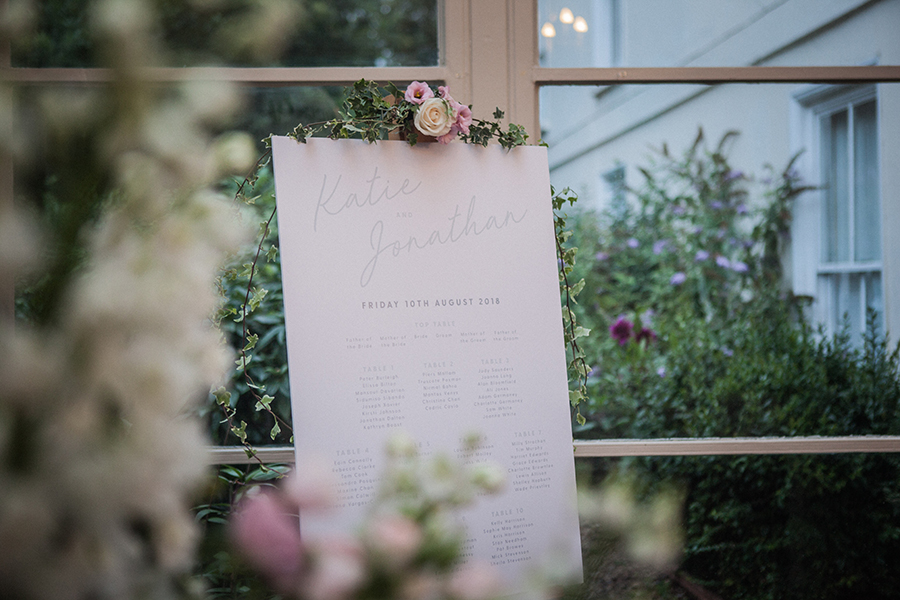 black tie UK wedding blog from Morden Hall with Vivienne Edge Photography (3)