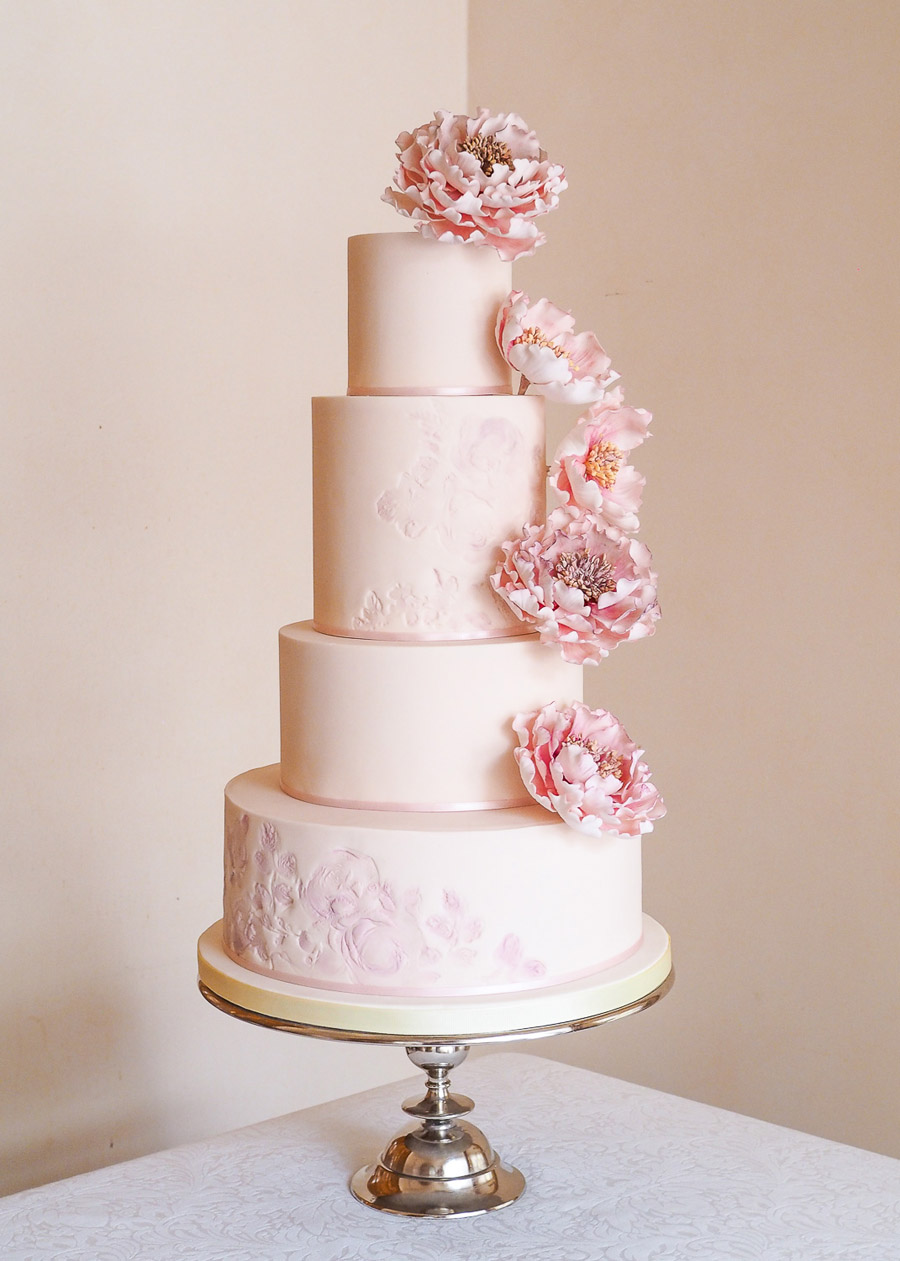 Rosalind Miller wedding cakes 2019 (4)