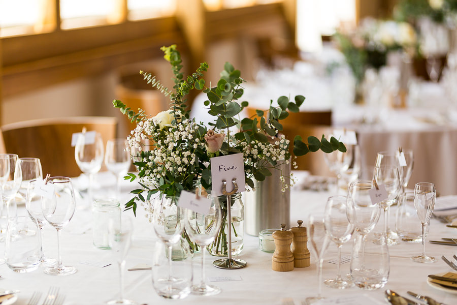 Natural styling for a relaxed and beautiful English wedding with images by Sky Photography (20)