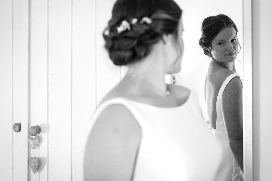 Norfolk wedding blog with hanging florals, image credit Duncan Kerridge on the English Wedding Blog (3)