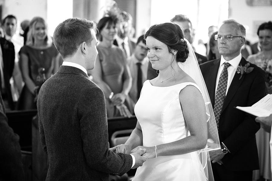 Norfolk wedding blog with hanging florals, image credit Duncan Kerridge on the English Wedding Blog (9)