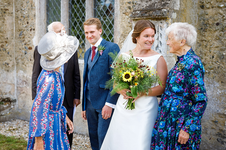 Norfolk wedding blog with hanging florals, image credit Duncan Kerridge on the English Wedding Blog (12)