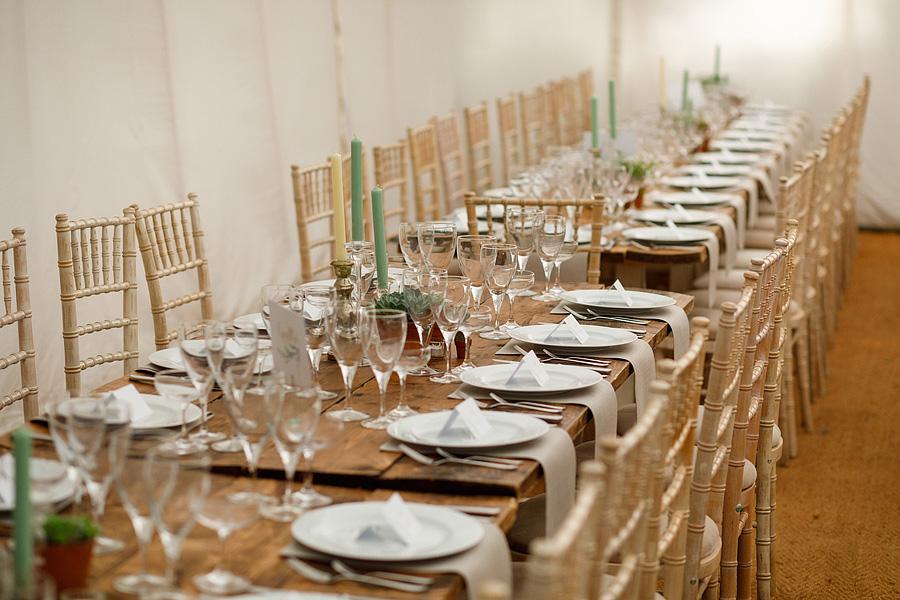 Norfolk wedding blog with hanging florals, image credit Duncan Kerridge on the English Wedding Blog (17)