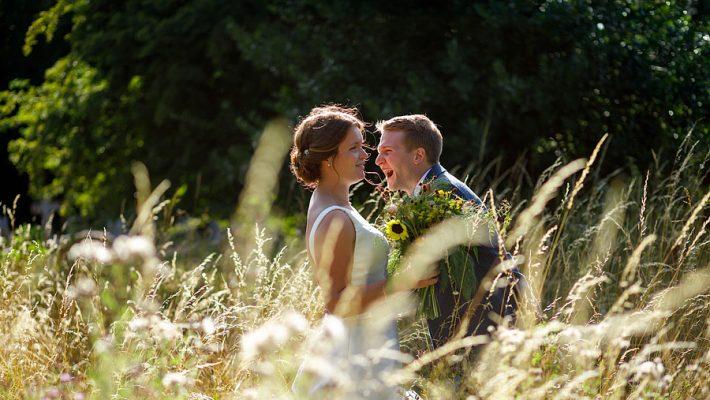 Norfolk wedding blog with hanging florals, image credit Duncan Kerridge on the English Wedding Blog (22)