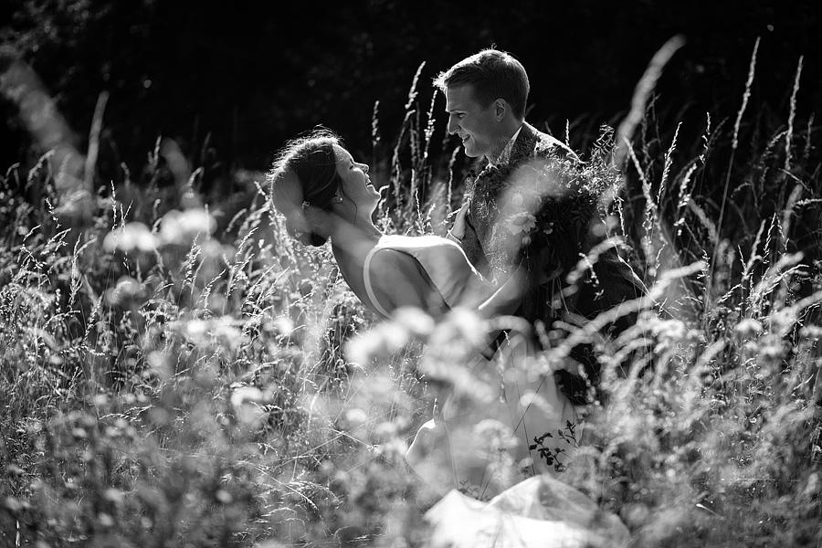 Norfolk wedding blog with hanging florals, image credit Duncan Kerridge on the English Wedding Blog (23)