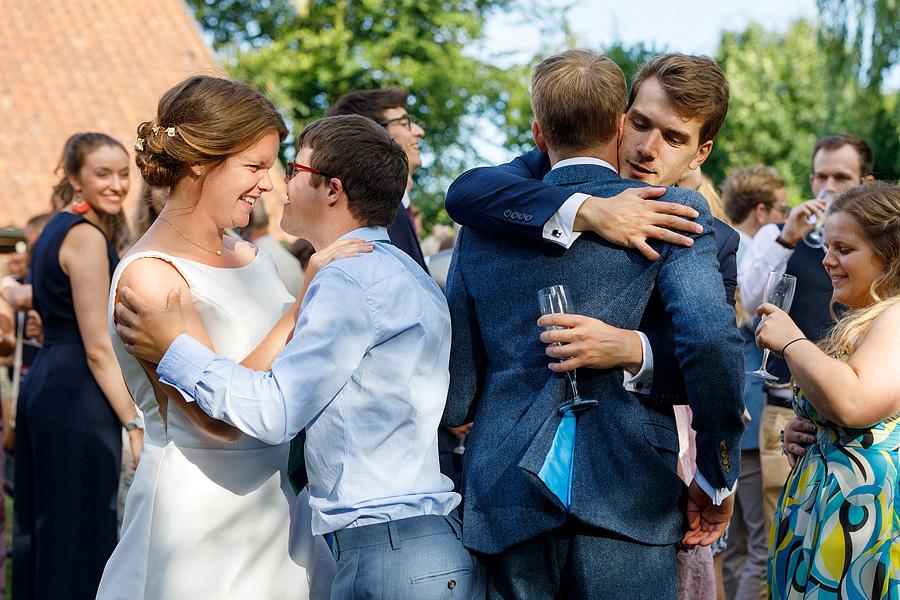 Norfolk wedding blog with hanging florals, image credit Duncan Kerridge on the English Wedding Blog (24)