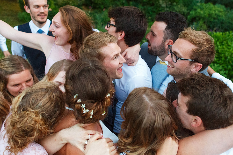 Norfolk wedding blog with hanging florals, image credit Duncan Kerridge on the English Wedding Blog (29)