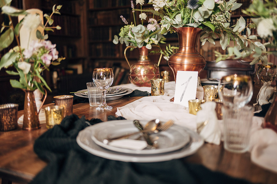 English heritage style inspiration for 2019 weddings, with Photography by Michaelangelo on English-Wedding.com (12)
