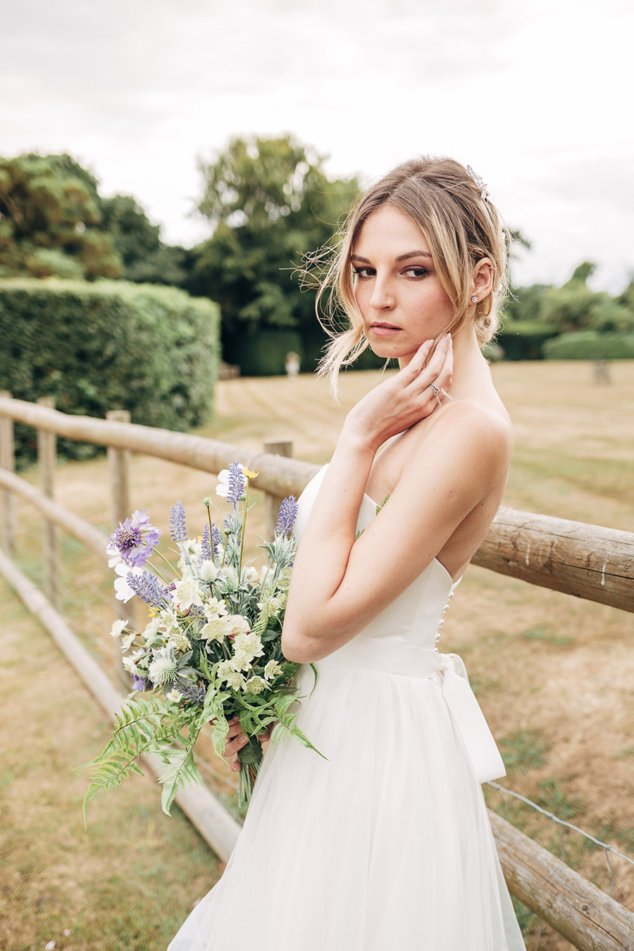 English heritage style inspiration for 2019 weddings, with Photography by Michaelangelo on English-Wedding.com (21)