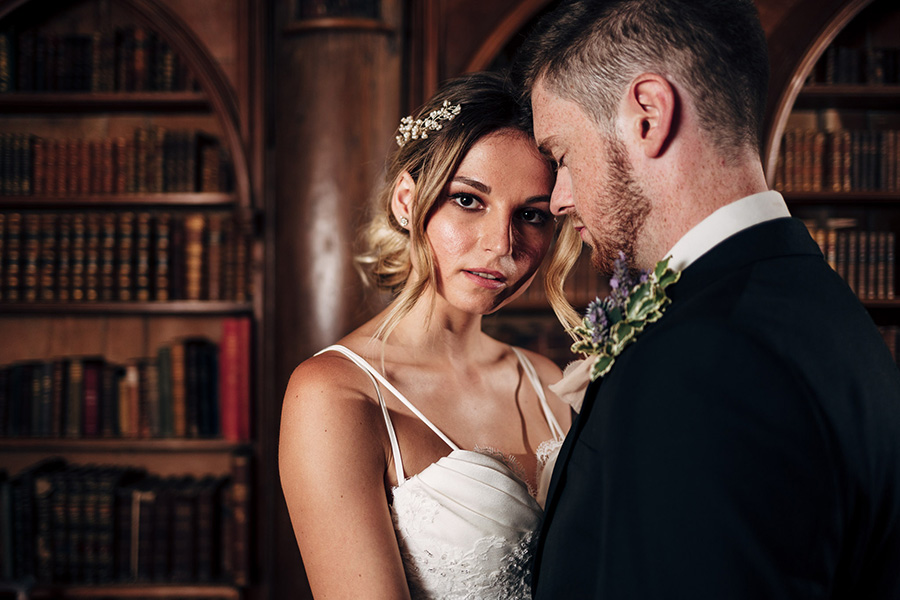 English heritage style inspiration for 2019 weddings, with Photography by Michaelangelo on English-Wedding.com (36)