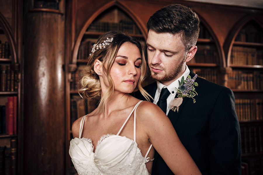 English heritage style inspiration for 2019 weddings, with Photography by Michaelangelo on English-Wedding.com (37)