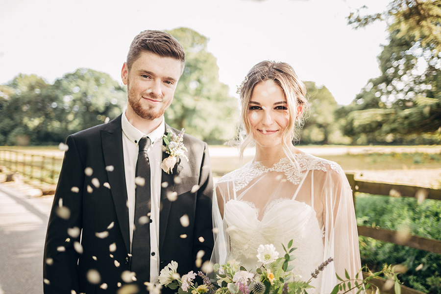 English heritage style inspiration for 2019 weddings, with Photography by Michaelangelo on English-Wedding.com (41)