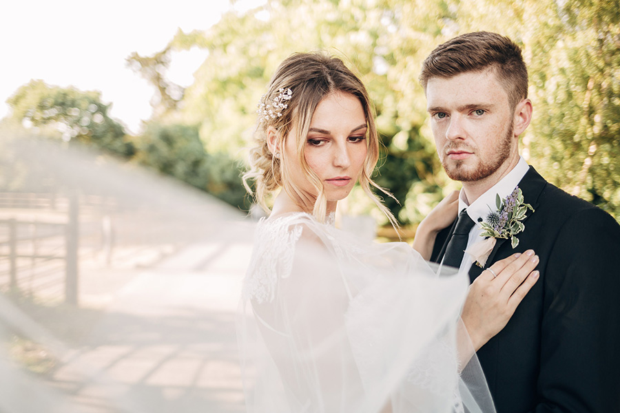 English heritage style inspiration for 2019 weddings, with Photography by Michaelangelo on English-Wedding.com (44)