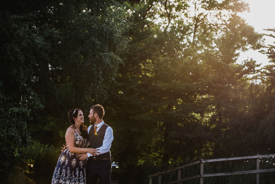 Relaxed 'good life' wedding blog with an outdoor ceremony on a farm, images by Special Day Wedding Photos (40)
