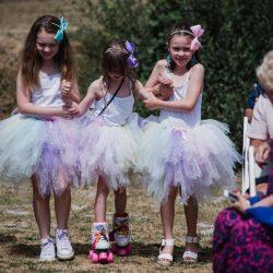Katherine & Nick's Good Life wedding at Whitemoor Farm, with Special Day Wedding Photos