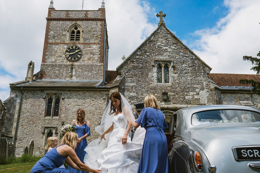 Exceptional UK wedding photographers York Place Studios - real vineyard wedding on English Wedding Blog (8)