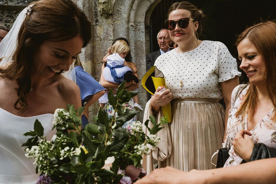 Exceptional UK wedding photographers York Place Studios - real vineyard wedding on English Wedding Blog (15)