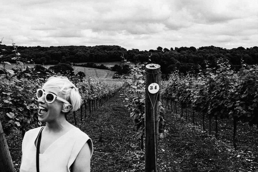 Exceptional UK wedding photographers York Place Studios - real vineyard wedding on English Wedding Blog (19)