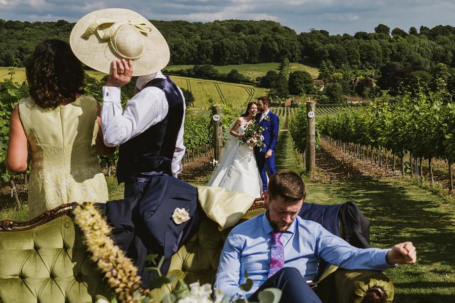 Exceptional UK wedding photographers York Place Studios - real vineyard wedding on English Wedding Blog (20)