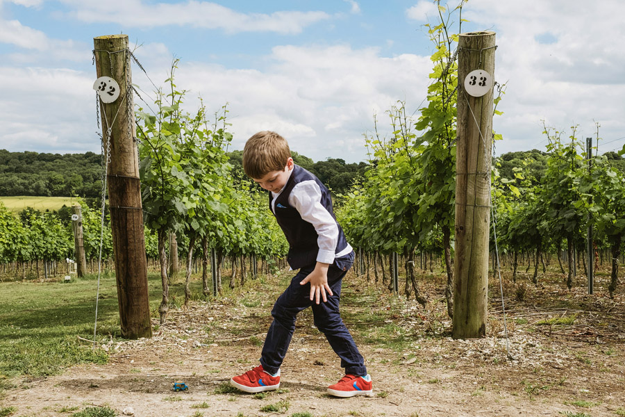 Exceptional UK wedding photographers York Place Studios - real vineyard wedding on English Wedding Blog (22)