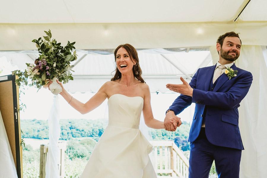 Exceptional UK wedding photographers York Place Studios - real vineyard wedding on English Wedding Blog (27)