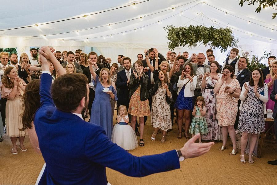 Exceptional UK wedding photographers York Place Studios - real vineyard wedding on English Wedding Blog (38)