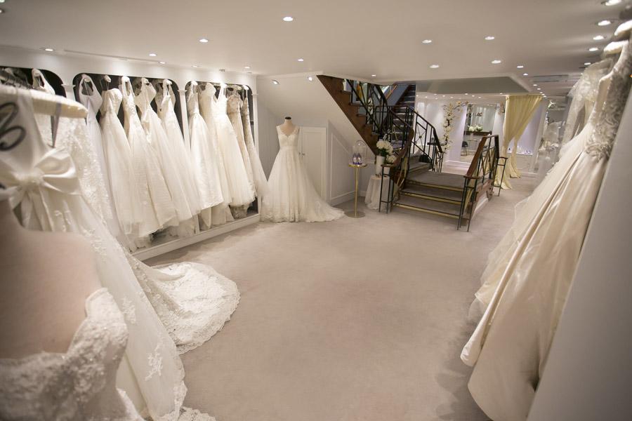 preloved wedding dresses charity wedding dress Brides Do Good UK (4)