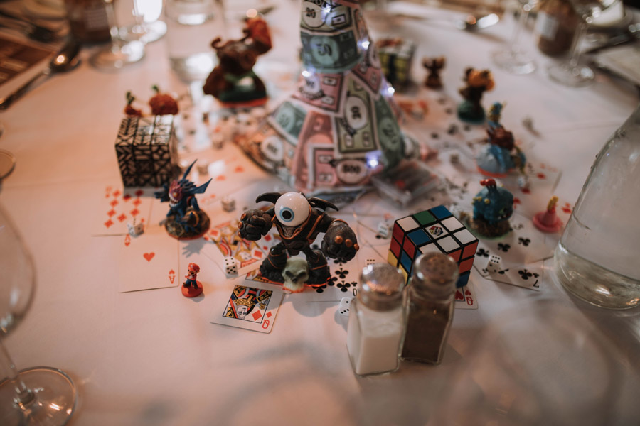 Lego and scrabble themed DIY wedding with Ayelle Photography on English-Wedding.com (22)