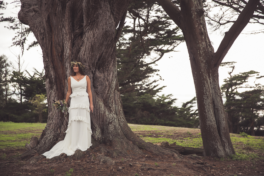 Beach boho wedding styling ideas from the UK, image credit Katie Mortimore (4)