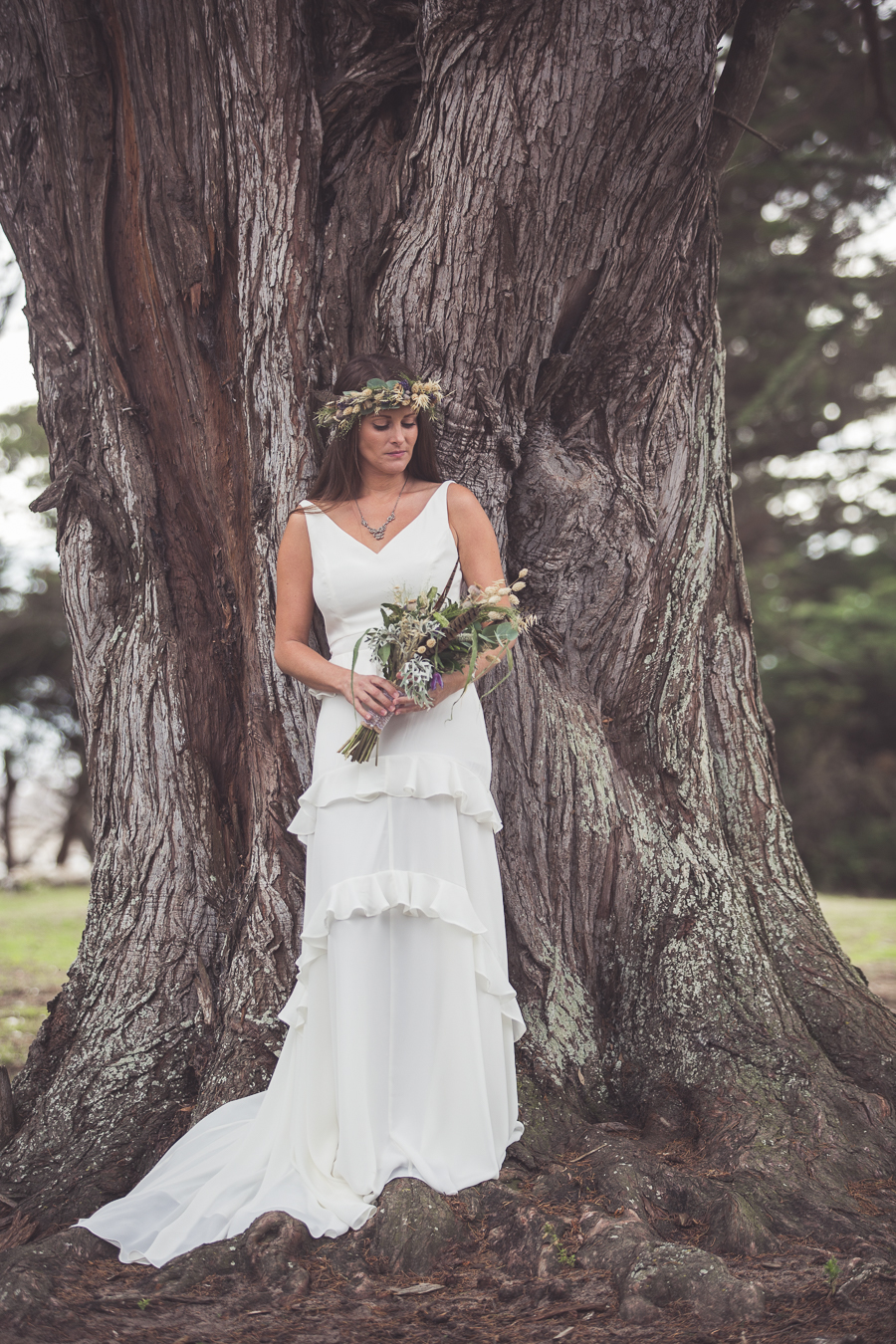 Beach boho wedding styling ideas from the UK, image credit Katie Mortimore (5)