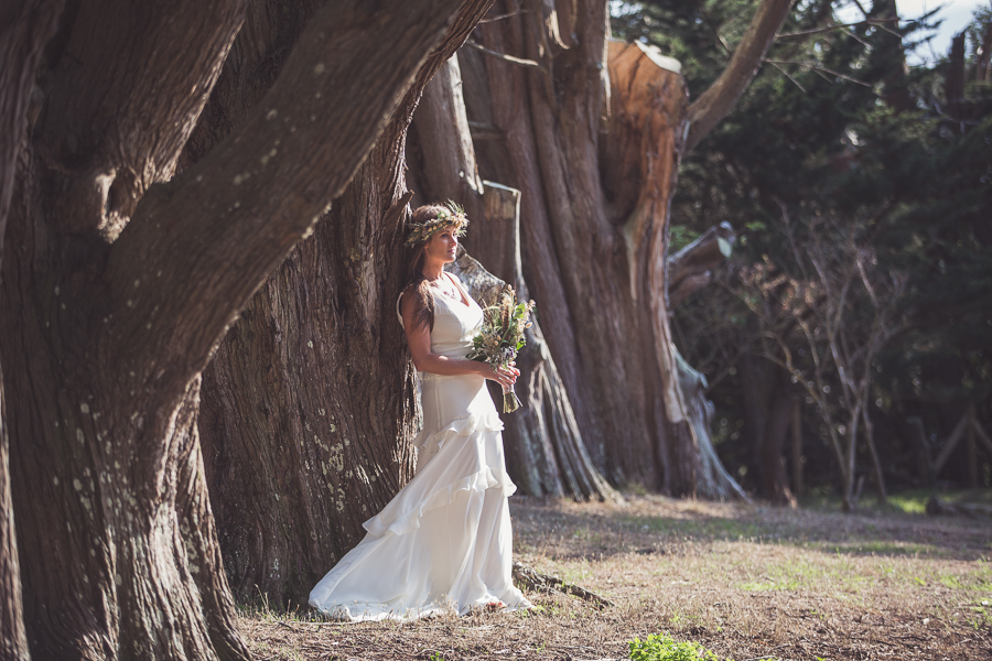 Beach boho wedding styling ideas from the UK, image credit Katie Mortimore (20)
