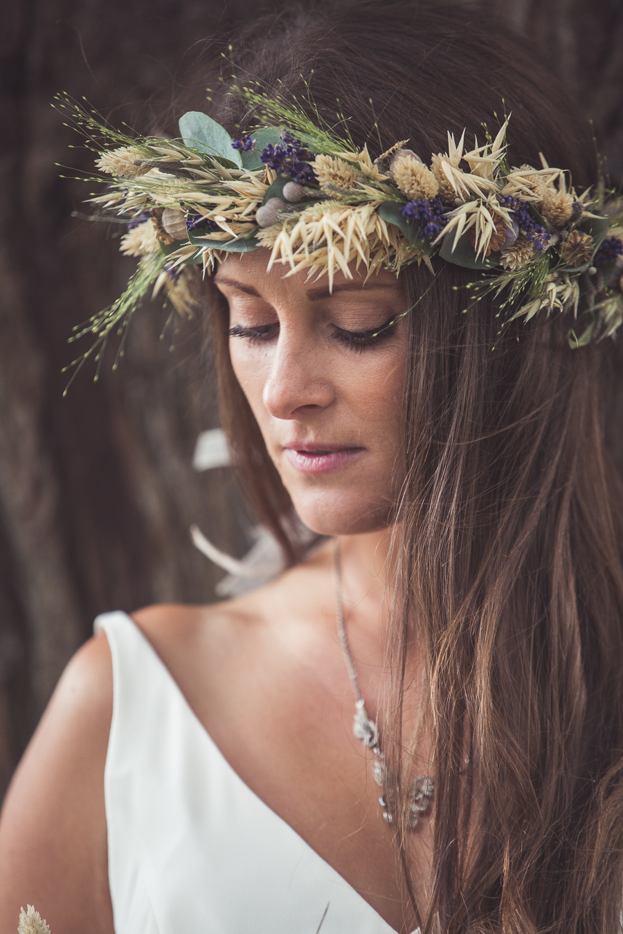 Beach boho wedding styling ideas from the UK, image credit Katie Mortimore (22)