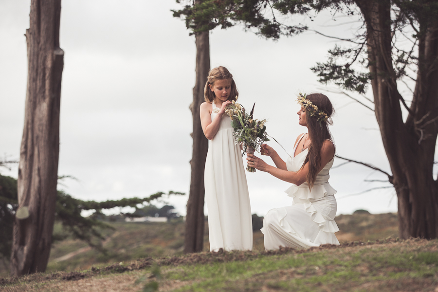 Beach boho wedding styling ideas from the UK, image credit Katie Mortimore (26)