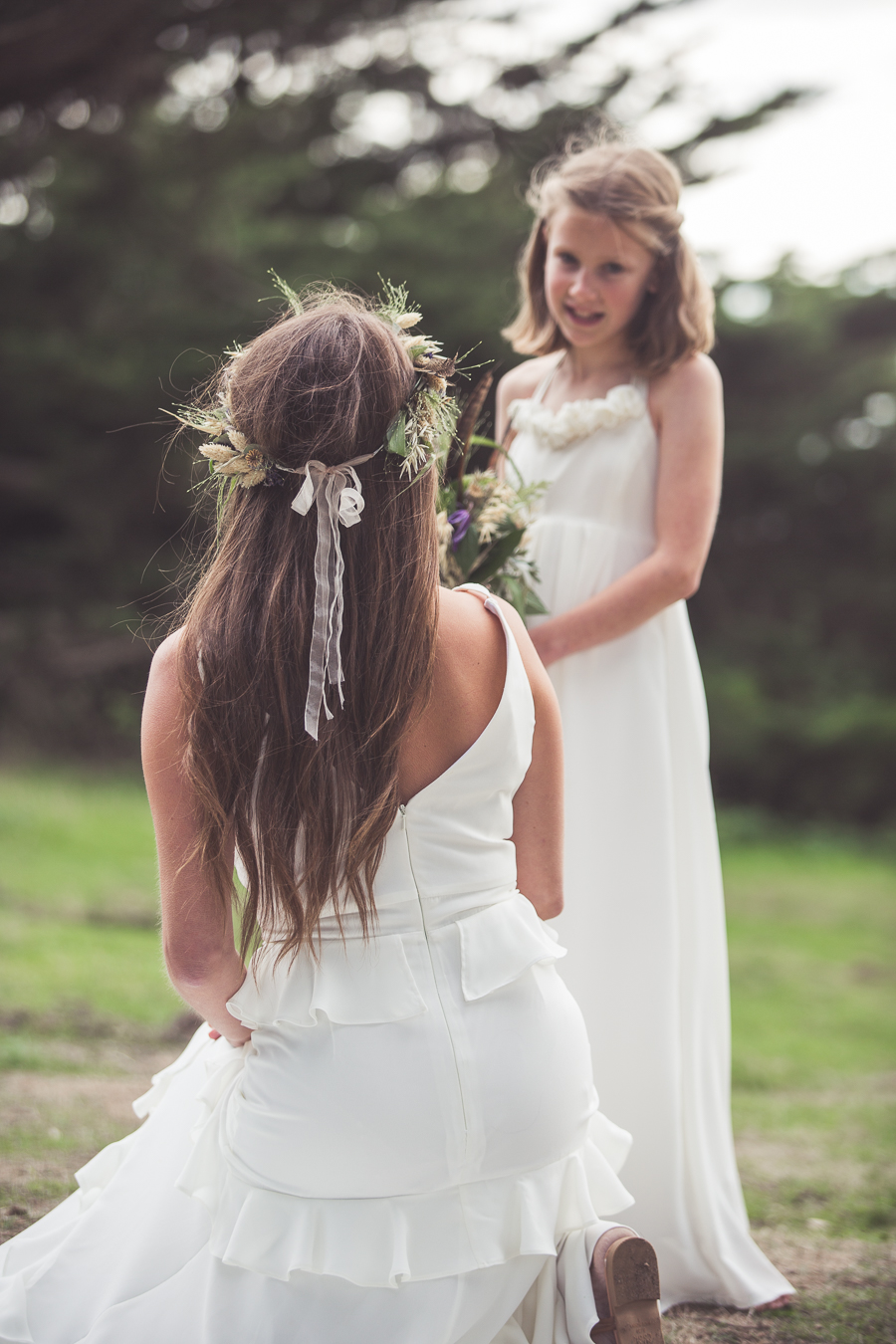 Beach boho wedding styling ideas from the UK, image credit Katie Mortimore (27)