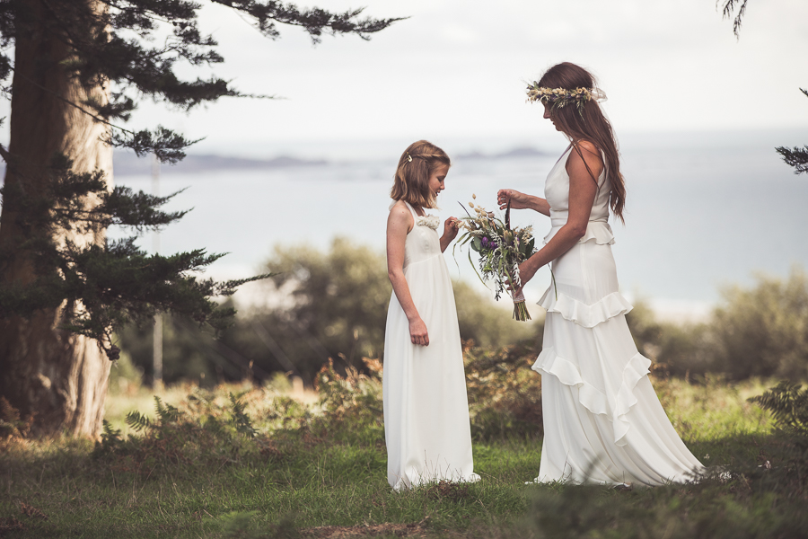 Beach boho wedding styling ideas from the UK, image credit Katie Mortimore (30)