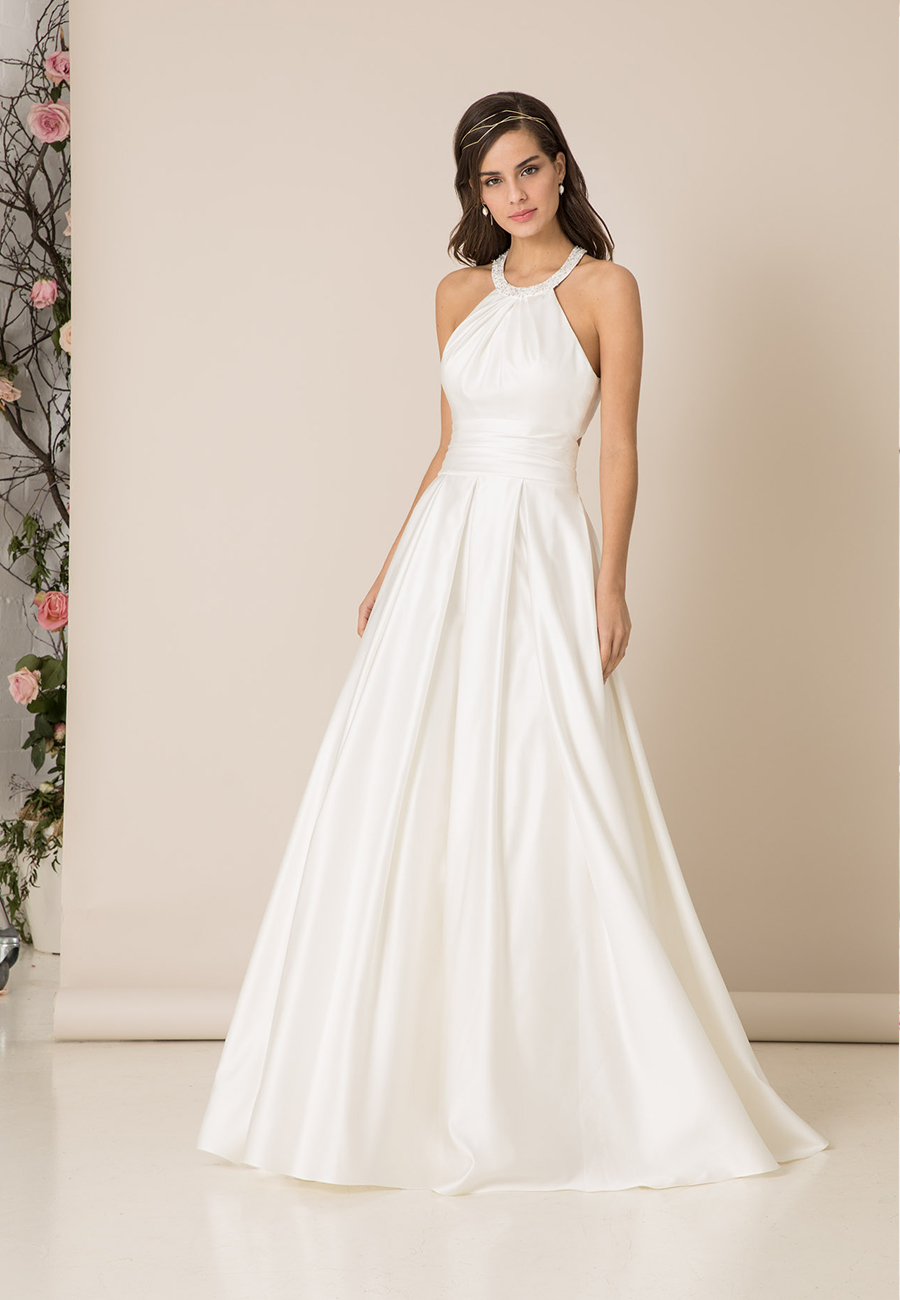Wedding Dresses Under 1000.5 Wedding Dresses Under 1 000 From The 2019 Kelsey Rose Collection