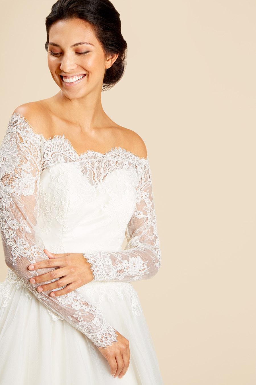 preloved wedding dresses charity wedding dress Brides Do Good UK (10)