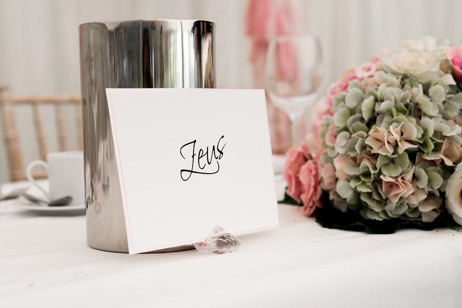 Fabulously feminine sparkly wedding styling from Rectory Farm on English Wedding - credit Nicola Norton Photography (26)