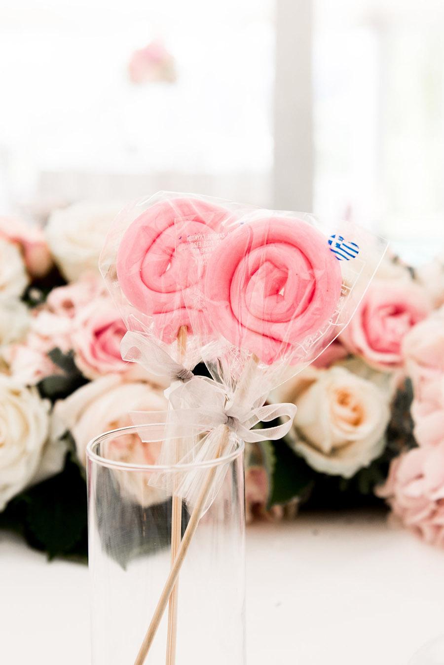 Fabulously feminine sparkly wedding styling from Rectory Farm on English Wedding - credit Nicola Norton Photography (28)