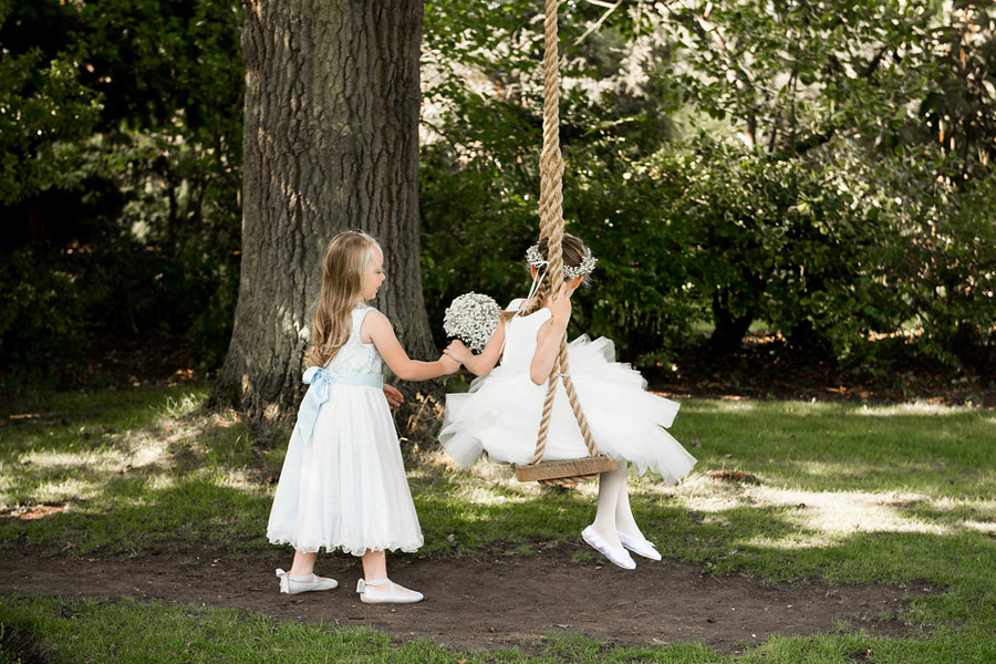 Fabulously feminine sparkly wedding styling from Rectory Farm on English Wedding - credit Nicola Norton Photography (31)
