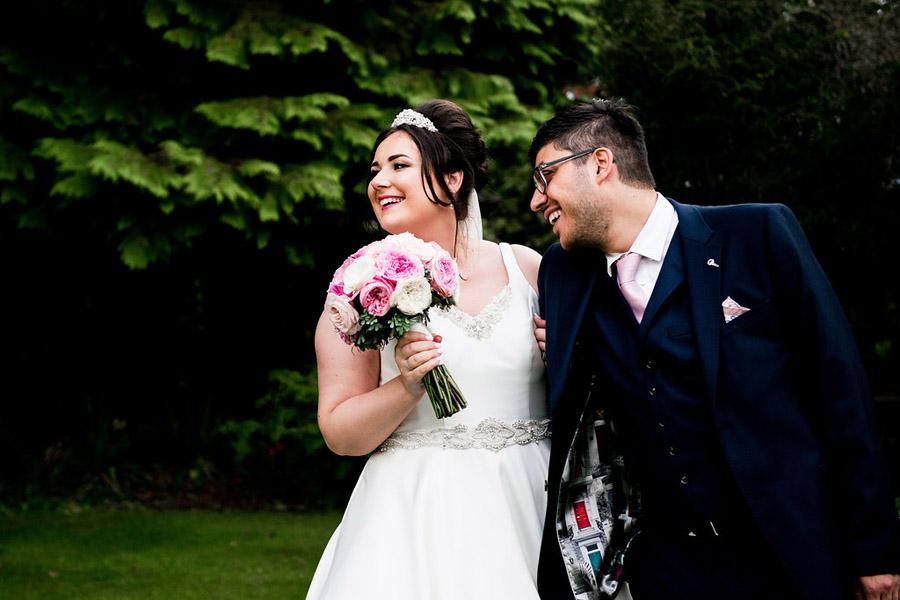 Fabulously feminine sparkly wedding styling from Rectory Farm on English Wedding - credit Nicola Norton Photography (42)