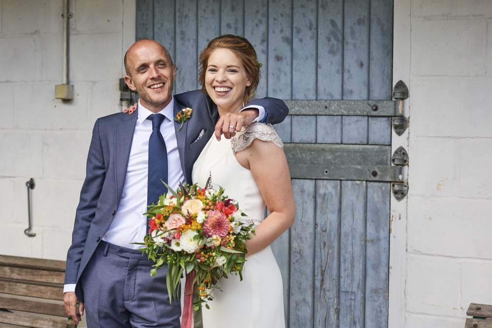 Relaxed styling for a summer wedding near Cambridge with Rose Images Wedding Photography (36)
