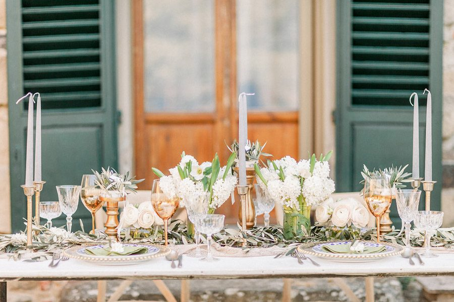Tuscany Italian wedding ideas styling tips with Sonya Lalla Photography on English-Wedding.com (15)