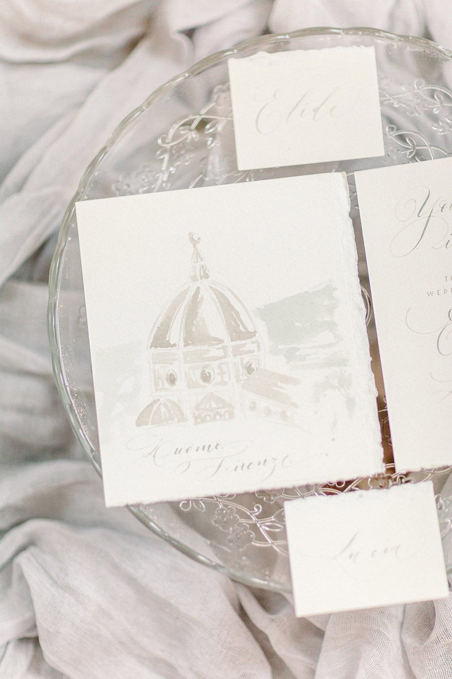 Tuscany Italian wedding ideas styling tips with Sonya Lalla Photography on English-Wedding.com (1)